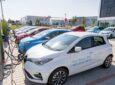 Renault a ČEZ testovali nabíjecí stojany při plném zatížení