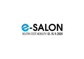 Třetí ročník e-SALONu ukáže nové trendy i premiéry elektrifikovaných aut