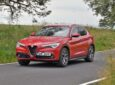 TEST: Alfa Romeo Stelvio 2.2 JTD 4×4