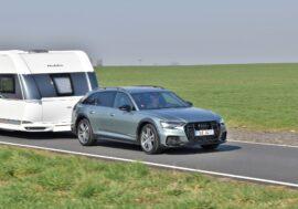 TEST: Audi A6 Allroad