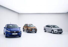 Dacia jde vstříc moderním technologiím, jsou chytré a dostupné