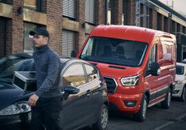 Spolupráce řidičů a operátorů zrychlí firemní logistiku