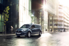 Ford Transit Connect pomůže flotilám snižovat náklady a emise