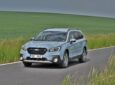 TEST: Subaru Outback