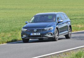 TEST: Volkswagen Passat Alltrack