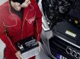 Zimní servisní akce Audi platí do konce února