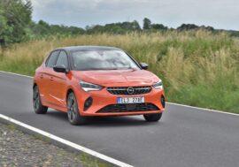 TEST: Opel Corsa e
