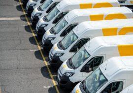 Peugeot vyhrál zakázku na dodání více jak tisícovky vozů