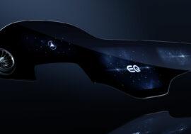 Mercedes představil novou multimediální obrazovku – zabírá celou palubní desku