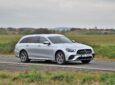 TEST: Mercedes-Benz E 300 de 4Matic