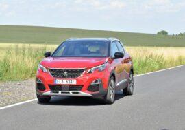 TEST: Peugeot 3008 Hybrid4 300