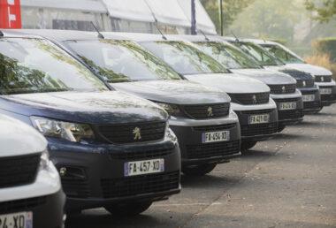 Firmy netrpělivě očekávají akčních 7 dní Peugeot Professional