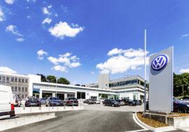 Volkswagen zakončil rok jako jednička mezi importéry