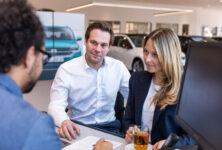 UNIQA nabízí pojištění k produktům Volkswagen Financial Services