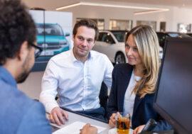 Nový marketplace slibuje levnější financování než u autoprodejců