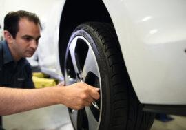 Předplacený servis od Volkswagen Financial Services můžete sjednat i na splátky