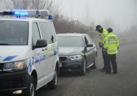 Řidiči doplácí na nepozornost při nákupu dálniční známky