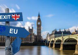Brexit změní život firmám i soukromníkům – podrobný přehled