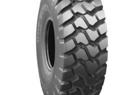 Firestone vyvinul pneumatiky pro nepřetržitý provoz v náročných podmínkách