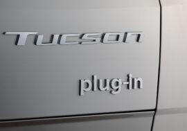 Hyundai Tucson koupíte nyní i s plug-in hybridním pohonem