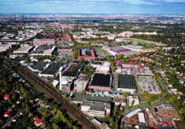 Mercedes-Benz a Siemens podpoří strategický význam Berlína