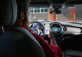 Mini usnadňuje sdílení svých vozů v rámci firmy nebo rodiny