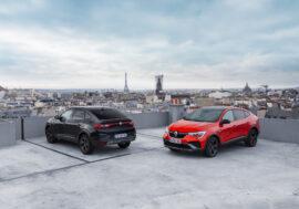 Renault Arkana – SUV kupé už není výsadou pouze prémiových značek