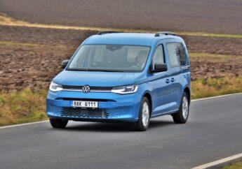 TEST: Volkswagen Caddy 2.0 TDI