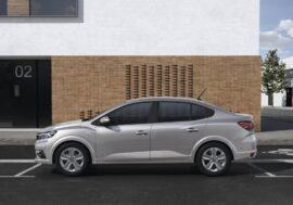 Dacia Logan – plaťte jen za to, co skutečně používáte