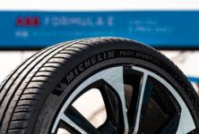 Kompletní přehled pneumatik Michelin – nové sady i rozměry pro všechny typy vozidel