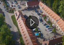 Alternativní pohony v praxi Zámek Štiřín 2021 (VIDEO)