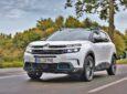 TEST: Citroën C5 Aircross Hybrid