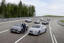 Přechod značky Mercedes-Benz na čistou elektromobilitu doprovází promyšlený plán