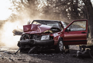 Riziko nehod v létě roste, pozor dávejte zejména na Plzeňsku
