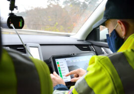 Řidiči se snaží naivně obejít elektronické dálniční známky, nezkoušejte to