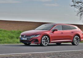 TEST: Volkswagen Arteon